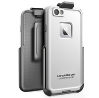 Belt Clip Holster for  LifeProof FRE Case - iPhone 5 5S (case is not included)