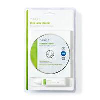 DVD - Blu-Ray Linsenreiniger Laser Reinigung inkl. Reinigungsflüssigkeit Nedis