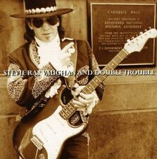 CD musicali per Blues Stevie Ray Vaughan