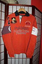 Pakistan Polo Team jersey size L .ALY