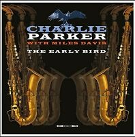 Charlie Parker - Early Bird [New Vinyl] UK - Import