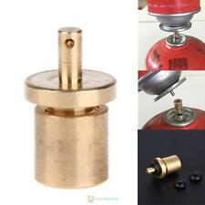 Gas Refill Adapter Outdoor Hiking Camping Stove Gas Cylinder Gas Tank Gas Burn