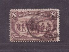 US Scott 289 Used