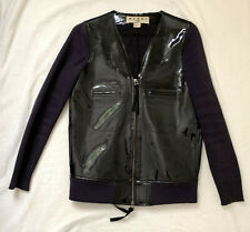 Marni for H&M. Size Eu 32. Leather and Cotton. LOW PRICE