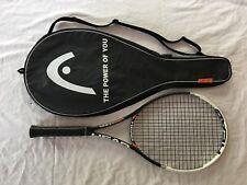 HEAD YOUTEK SPEED MP 300 Tennis Racquet 4-1/4 grip. 109 head.
