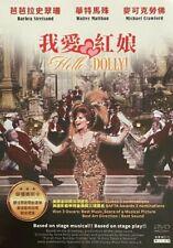 Hello Dolly! (1969) - Barbra Streisand, Walter Matthau (Region All)
