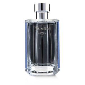 NEW Prada L'Homme L'Eau EDT Spray 150ml Perfume