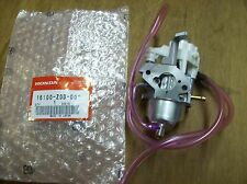 Honda EU2000i Carburetor OEM Genuine Parts Fits EB / EU2000i inverter generator