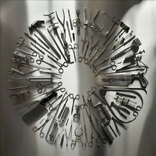 Surgical Steel [Deluxe Edition] [Digipak] by Carcass (CD, 2013, Nuclear Blast)