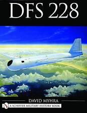 DFS 228 by Myhra David