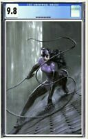 Catwoman 80th Anniversary Special #1 CGC 9.8 Gabriele Dell'Otto Variant Preorder