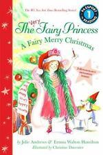 (25 COPIES) The Very Fairy Princess: Fairy Merry Christmas Passport Reading Lev1