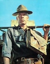 Lee Marvin In The Professionals 1966 High Gloss 8.5x11 Photo