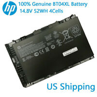 Original BT04XL Battery For HP EliteBook Folio 9470M 9480M HSTNN-DB3Z 687945-001