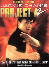 Jackie Chans Project A2 (DVD, 2003)