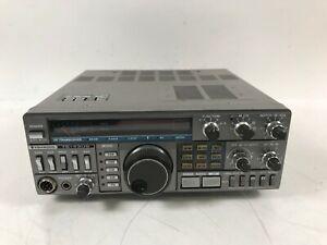 KENWOOD TS-430S ham radio