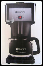 ☕  BUNN ~ 10 Cup Speed Brew Classic Coffee Maker ~ Model GR Black