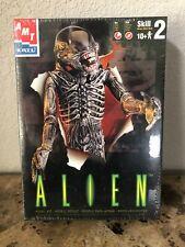 NEW 1999 AMT ERTL ALIEN Monster Model Kit No. 30096, Mint in Sealed Box, NOS