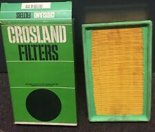 New Crosland 9084 Air Filter Classic Car Part Quality Vauxhall Astra Cavalier