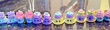 Shopkins Mystery Lost Edition HTF Earrings Pick A Pair