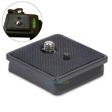Professional Camera 39*40mm Quick Release QR Plate for Weifeng Tripod 330A E147