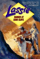 Danger at Echo Cliffs (Lassie Danger at Echo Cliff