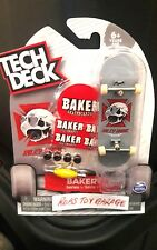 New Tech Deck BAKER Fingerboards Skateboards Series 1 RILEY HAWK ULTRA RARE