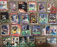 New York Giants Football Cards