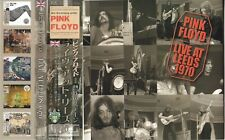 Pink Floyd / Live At Leeds 1970 / 2CD With OBI STRIP