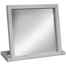 bathroom free standing mirror rectangle contemporary decorative mirrors ebay 15967