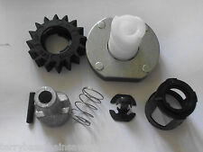 Starter Motor Gear Kit fits  McCulloch Lawn Tractors Briggs & Stratton Engine