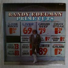 RANDY EDELMAN Prime Cuts Mint Sealed Orig '74 20th CENTURY Vinyl LP Al Kooper