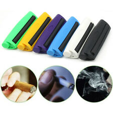 110mm Cigarette Rolling Machine Portable Manual Maker Tool Smoking Accessories