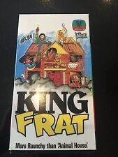 King Frat Video