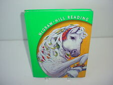 Macmillan McGraw-Hill Readers Books Homeschool Text Teacher 3rd Grade