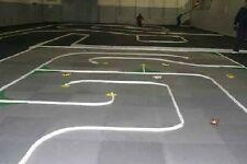 RADIO RC CAR RACE TRACK RACETRACK XMOD X MOD FLOORING FOAM PUZZLE TILE FLOOR