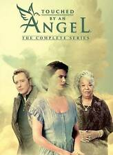 Touched by an Angel: The Complete Serie (DVD, 2016, 59-Discs)LN-19117-151-016