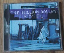 The Million Dollar Hotel - U2 - Bono, BO du film / OST, CD