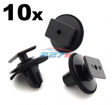 10x davanzale stampaggio clip, lato Gon na & coperchio del bilanciere Clip per NISSAN 370Z e JUKE