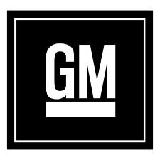 Genuine GM Reservoir Tank 84368363