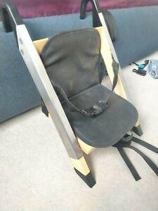 HandySitt folding portable high chair cheeky rascals
