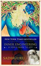 Inner Engineering: A Yogi's Guide to Joy <Paperback>
