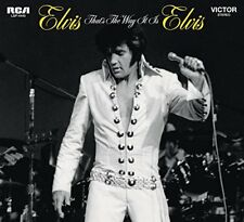 Elvis Presley - Thats The Way It Is (Legacy Edition) [CD]