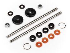 HPI 101093 Kit De Mantenimiento Amortiguadores/REAR SHOCK REBUILD KIT HPI RACING