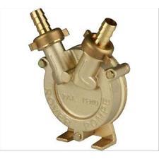 Pompa bisenso ottone ROVER POMPE per trapano Drill 14 290000 travaso liquidi