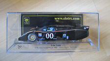 "SRC 1:32 Slotcar  Lola T600   #00   "" Taytona 1982 ""  Ref.  01704 NEU"