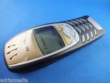 Nokia 6310 JETBlack 6310i Jet Black Autotelefon BMW Audi VW Mercedes Schwarz