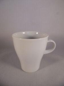 Arzberg Move weiss SenCup 0,19 l  Kaffeetasse Neu