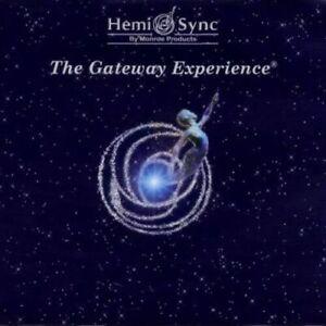 Hemi-Sync - The Gateway Experience Wave I-VII
