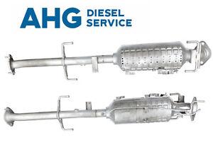 ORIGINAL Dieselpartikelfilter Rußpartikelfilter DPF Mazda 6 2,0 TDI MZR-CD 140PS